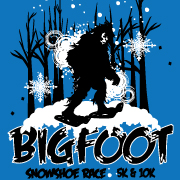 bigfoot-snowshoe-logo