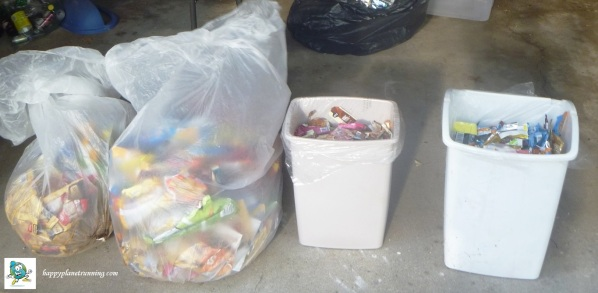 TerraCycle collection