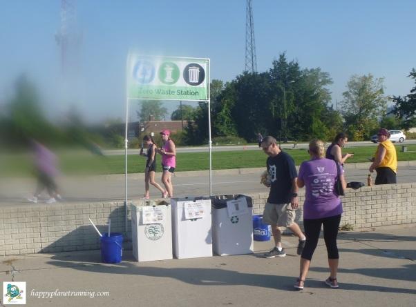 Detroit Womens Half - 3-bin setup with sign.jpg