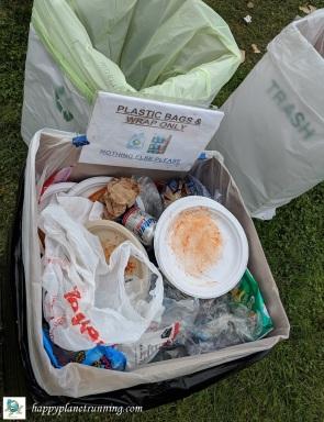 Run Woodstock 2018 - Sunday mess - 1