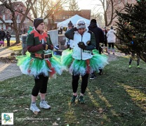 Holiday Hustle 2018 - Holiday tutus