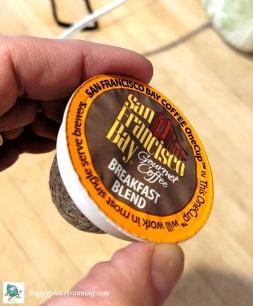 San Francisco Bay Coffee Pod
